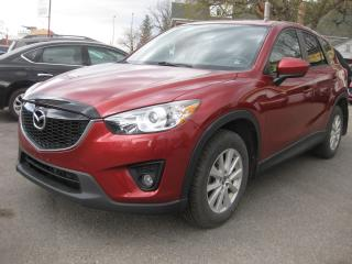 Used 2013 Mazda CX-5 Sport Manual AC 5pass Bluetooth PL PM PW Cruise for sale in Ottawa, ON