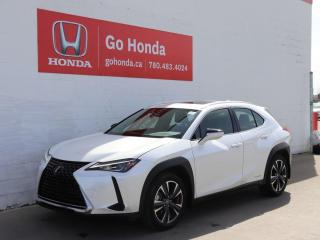Used 2019 Lexus UX UX 250h LEATHER SUNROOF for sale in Edmonton, AB
