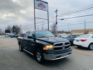 Used 2015 RAM 1500 ST New All Seasons Only $180 Bi-Weekly! for sale in Truro, NS