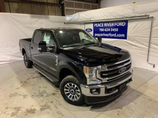 New 2021 Ford F-350 Super Duty SRW Lariat for sale in Peace River, AB