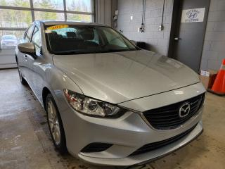 Used 2017 Mazda MAZDA6 SPORT for sale in Port Hawkesbury, NS