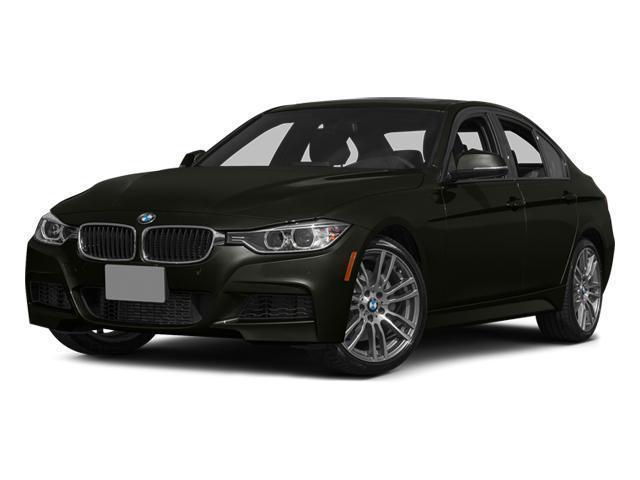 2014 BMW 335xi