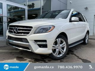 Used 2017 Mercedes-Benz GL-Class GLC 300 - LEATHER, NAV, SUNROOF, AND MUCH MORE! SPORTY AND LUXURIOUS! for sale in Edmonton, AB