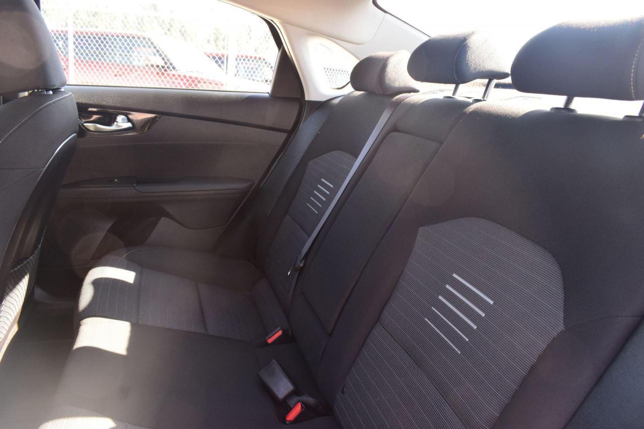 2020 Kia Forte EX Premium