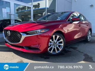 New 2021 Mazda MAZDA3 GT for sale in Edmonton, AB