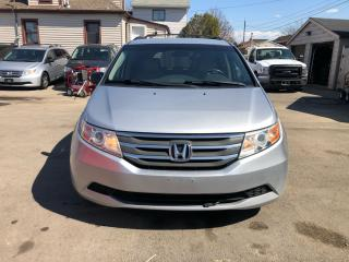 Used 2013 Honda Odyssey **BLUETOOTH*HEATED SEATS*BACK UP CAMERA** for sale in Hamilton, ON