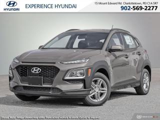 New 2021 Hyundai KONA 2.0L Essential for sale in Charlottetown, PE