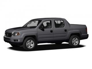 Used 2009 Honda Ridgeline for sale in Carleton Place, ON