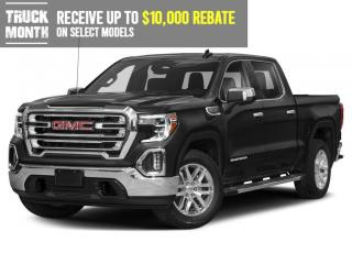 New 2021 GMC Sierra 1500 for sale in Burnaby, BC