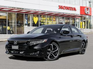 New 2021 Honda Accord SE 1.5T for sale in Vancouver, BC