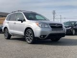 Photo of Silver 2015 Subaru Forester