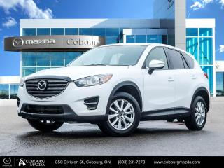 Used 2016 Mazda CX-5 GX for sale in Cobourg, ON