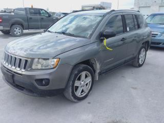 Used 2011 Jeep Compass for sale in Innisfil, ON