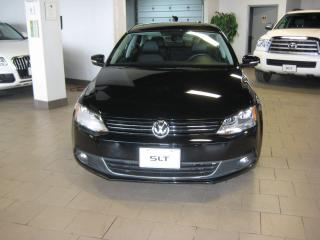Used 2012 Volkswagen Jetta HIGHLINE for sale in Markham, ON