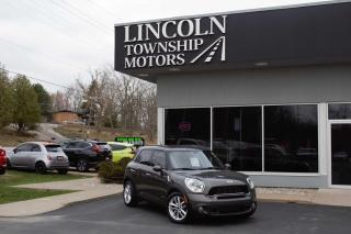 Used 2011 MINI Cooper Countryman S for sale in Beamsville, ON