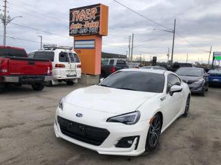 Used 2018 Subaru BRZ Sport-tech**INVIDIA EXHAUST**38KMS**HKS**CERTIFIED for sale in London, ON