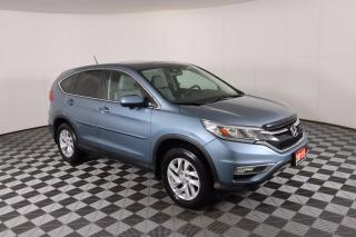 Used 2015 Honda CR-V EX NO ACCIDENTS | AWD | SUNROOF | HEATED SEATS for sale in Huntsville, ON