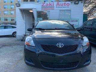 Used 2009 Toyota Yaris 2008Yaris/Safety Certification included Asking Price for sale in Toronto, ON