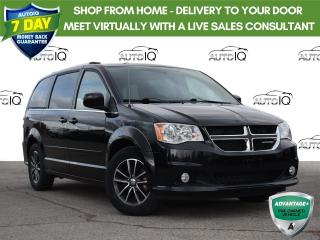 Used 2017 Dodge Grand Caravan CVP/SXT This just in!!! for sale in St. Thomas, ON