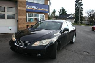 Used 2008 Lexus ES 350 for sale in Nepean, ON