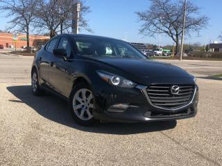 Used 2017 Mazda MAZDA3 for sale in Waterloo, ON
