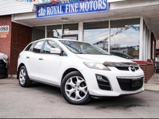 Used 2011 Mazda CX-7 AWD 4dr GT for sale in Toronto, ON