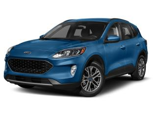 New 2021 Ford Escape SEL AWD for sale in Port Hawkesbury, NS