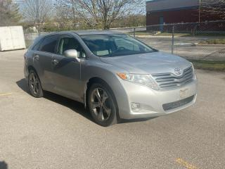 Used 2011 Toyota Venza LE AWD for sale in North York, ON