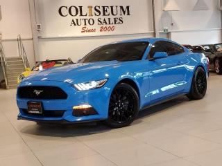 Used 2017 Ford Mustang FASTBACK V6-AUTOMATIC-CAMERA-$8000 IN EXTRAS-21KM for sale in Toronto, ON