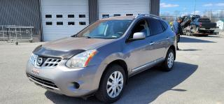 Used 2012 Nissan Rogue AWD GARANTIE 1 ANS for sale in Pointe-aux-Trembles, QC