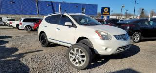 Used 2011 Nissan Rogue AWD NAVI GARANTIE 1 ANS for sale in Pointe-aux-Trembles, QC