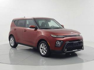 Used 2020 Kia Soul EX | Heated Steering | Blindspot Detection | Lane Keep Assist | Wireless Phone Charger | for sale in Winnipeg, MB