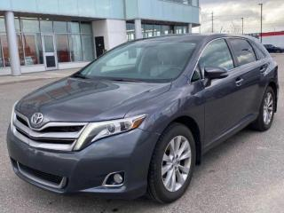 Used 2014 Toyota Venza Limited AWD.Navi.Camera.PanoramicRoof.OneOwner for sale in Kitchener, ON