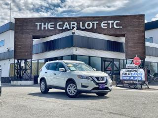 Used 2018 Nissan Rogue S AWD for sale in Sudbury, ON