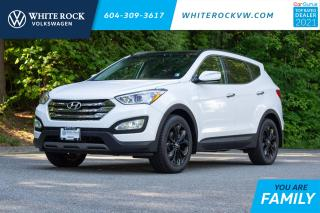 Used 2014 Hyundai Santa Fe Sport 2.0T SE *SUNROOF* *LEATHER* *HEATED SEATS* *BACK UP CAMERA* for sale in Surrey, BC