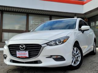 Used 2017 Mazda MAZDA3 GS *** SOLD *** for sale in Waterloo, ON