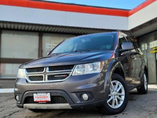 Used 2015 Dodge Journey SXT Backup Camera | New Brakes | New Tires for sale in Waterloo, ON