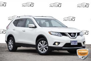 Used 2014 Nissan Rogue AS TRADED | SV | AWD | NAVI | SUNROOF | for sale in Kitchener, ON