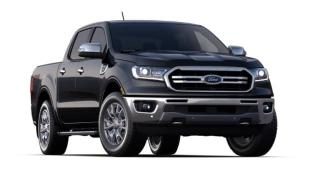 New 2021 Ford Ranger LARIAT for sale in Forest, ON