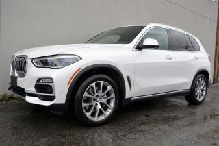 Used 2019 BMW X5 xDrive40i PREMIUM ENHANCED PACKAGE for sale in Vancouver, BC