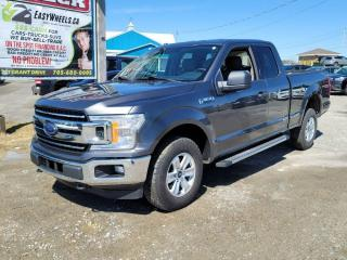 Used 2018 Ford F-150 XLT for sale in New Liskeard, ON