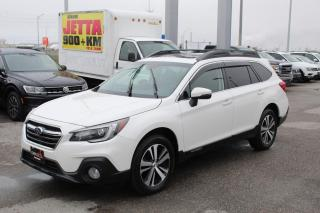 Used 2019 Subaru Outback 3.6L Limited for sale in Whitby, ON