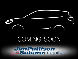Used 2015 Subaru Outback 3.6R Limited Package for sale in Port Coquitlam, BC