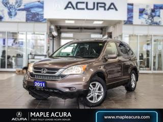 Used 2011 Honda CR-V EX for sale in Maple, ON