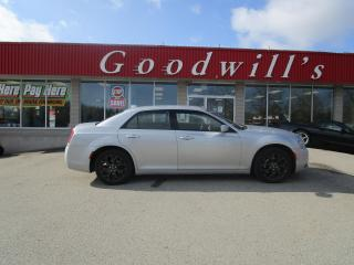 Used 2019 Chrysler 300 S! AWD! HEATED LEATHER! for sale in Aylmer, ON