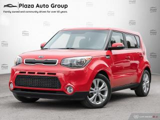 Used 2016 Kia Soul EX | OFF LEASE | LIFETIME ENGINE WARRANTY for sale in Richmond Hill, ON