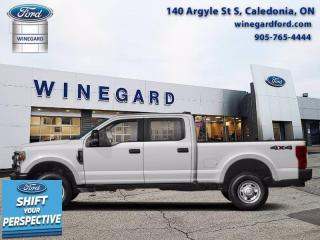 New 2021 Ford F-350 for sale in Caledonia, ON