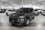 Photo of Grey 2017 Ford Explorer