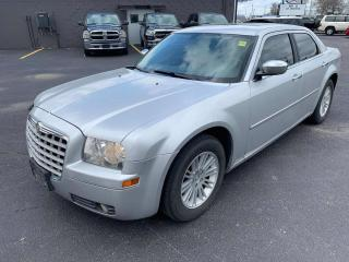 Used 2010 Chrysler 300 Touring  for sale in Windsor, ON