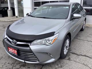 Used 2017 Toyota Camry 4dr Sdn I4 Auto LE for sale in North Bay, ON
